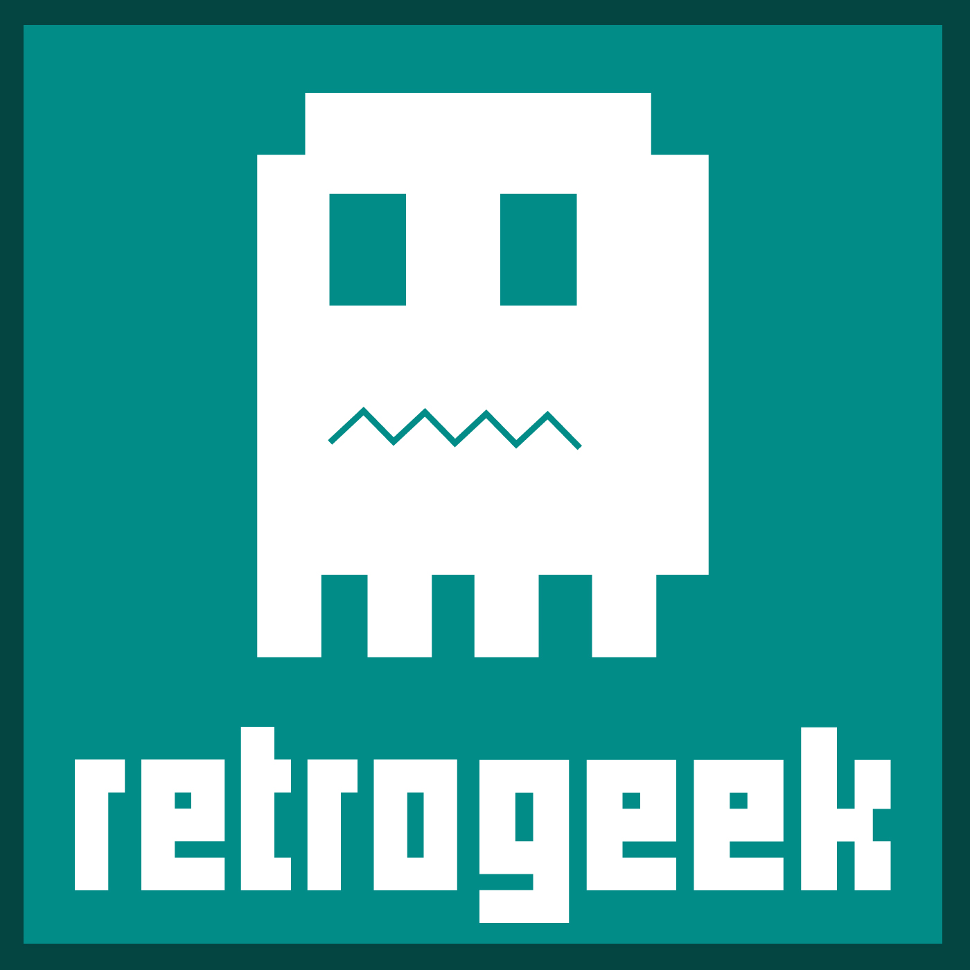 Retrogeek Podcast