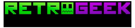 Retrogeek Logo